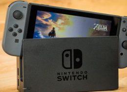 Nintendo ยอมรับว่ามีไอดีถูก Hack ไปกว่า 160,000 บัญชี