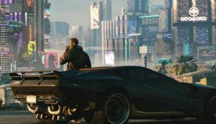 Cyberpunk-2077-สุดยอดเกมแห่งยุคประกาศ