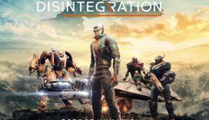 Disintegration-เผยกำหนดวันจัดจำหน่ายพร้อมกับปล่อยตัวอย่างใหม่