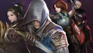 Krafton-ประกาศเตรียมเปิดทดสอบ-Elyon-เกม-MMORPG-Openworld