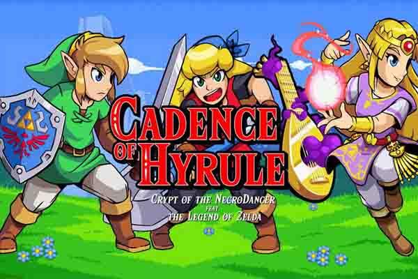 นินประกาศ-DLC-ใหม่ของ-Cadence-of-Hyrule