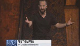 เบน-ทอมป์สัน-ทีมผู้สร้าง-Hearthstone-ประกาศลาออกฟ้าแล่บ-1