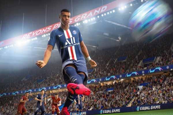 FIFA-21-เผยโหมดใหม่สุดเฉียบมาพร้อมหน้าปกสตาร์ดัง