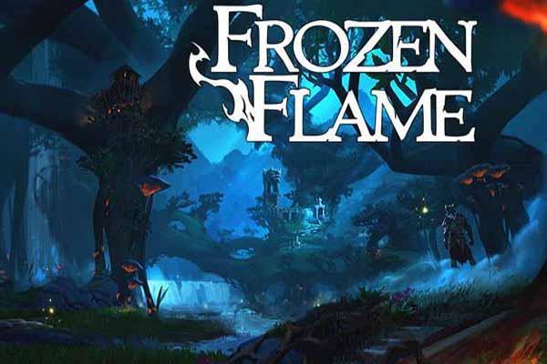 Frozen-Flame-ปล่อยฟรีตัวเบต้ากันยายนนี้