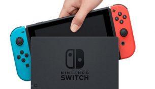 ข่าวลือ-Nintendo-Switch
