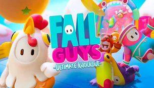 เกมกระแส-Fall-Guys