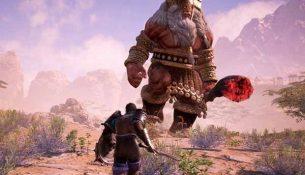 เกมฟอร์มยักษ์-Bless-Unleashed-ประกาศกำลังจะเปิดตัวบน-PS4