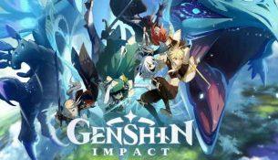 เร็วกว่ากำหนด-Genshin-Impact