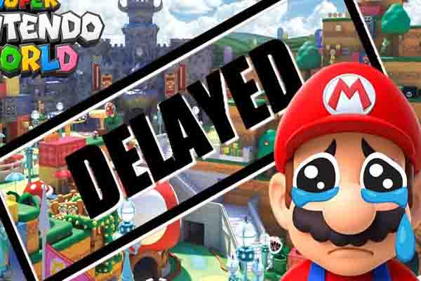 Super-Nintendo-World-ถูกสั่งเลื่อนไม่มีกำหนด
