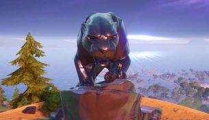 เพื่อแสดงความเคารพ-รูปปั้น-Black-Panther-ปรากฎในเกม-Fortnite