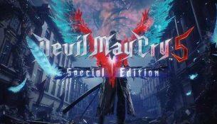 Devil-May-Cry-5-Special-Edition-จัดเต็มเกมเพลย์ใหม่-ครบทุกความบันเทิง