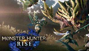 Monster-Hunter-Rise-ประกาศลง-Nintendo-Switch