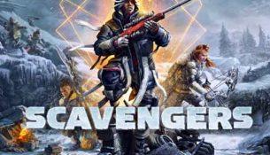 Scavengers-มีการเพิ่มแพลตฟอร์มคอนโซลทั้ง-PS4-และ-Xbox-One