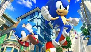 Sega-เตรียมเปิดตัวคอมมิคและของสะสม