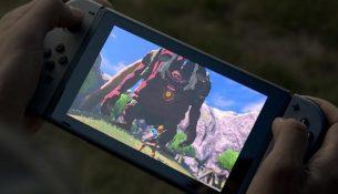 ข่าวลือ-Nintendo-เตรียมใช้หน้าจอ