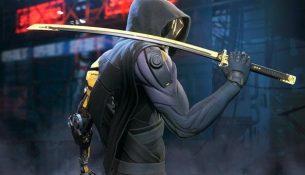 Ghostrunner-ประกาศจะลงเครื่อง-Playstation-5-และ-Xbox-Series-เช่นกัน