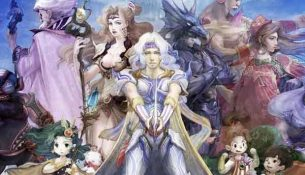 Final-Fantasy-IV-ลดครึ่งราคาบน-PC-พร้อมอัปเดทรองรับภาษาไทย