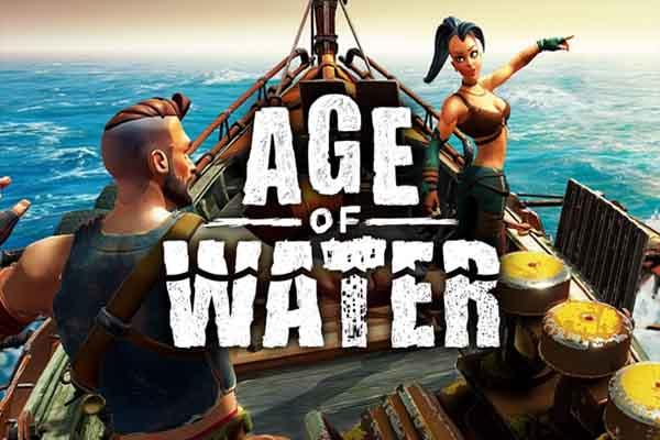 โคตรน่าเล่น-Age-of-Water-เกมแนวผจญภัยเอาชีวิตรอดในท้องทะเล