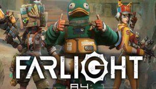 Farlight-84-เกมลูกผสม-MOBA-Battle-Royale