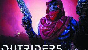 จำใจประกาศเลื่อนเกม-Outriders-ไปเป็นเดือนเมษายน