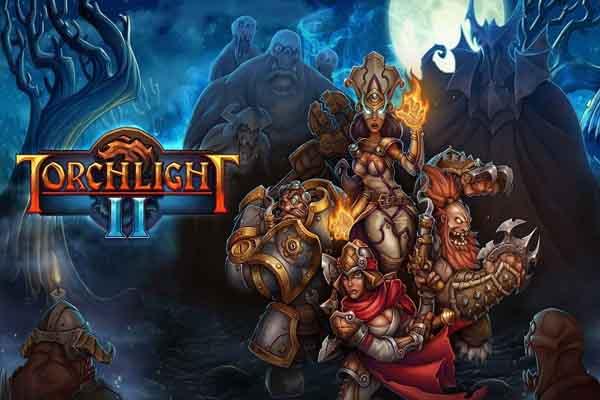 เกม-Torchlight-II-ฟรีแค่-24-ชั่วโมง