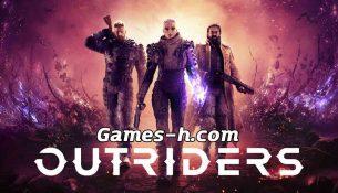 Outriders-ขายดีที่สุด-01